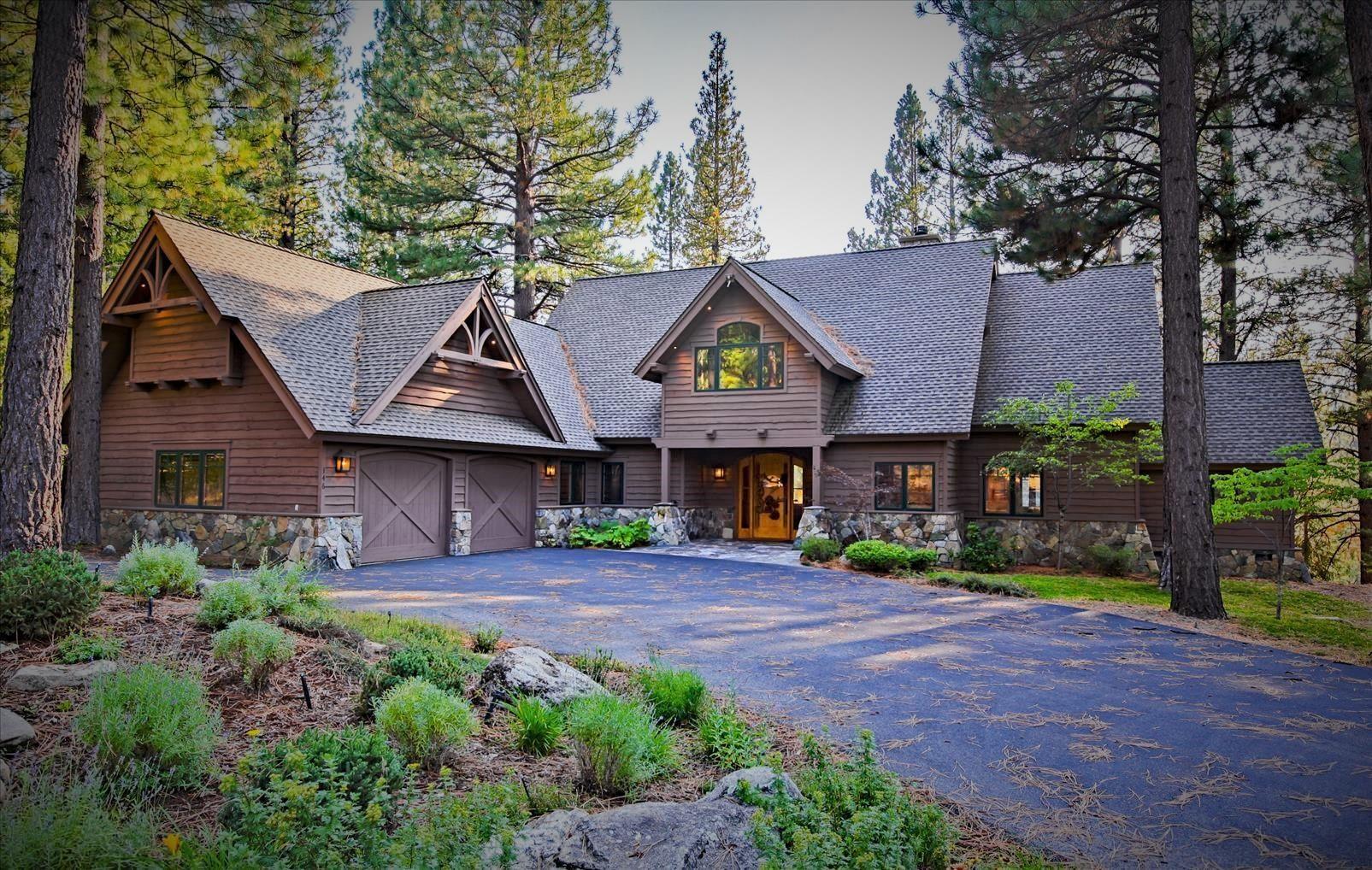 Image for 146 Saddle Ridge Road, Clio, CA 96106