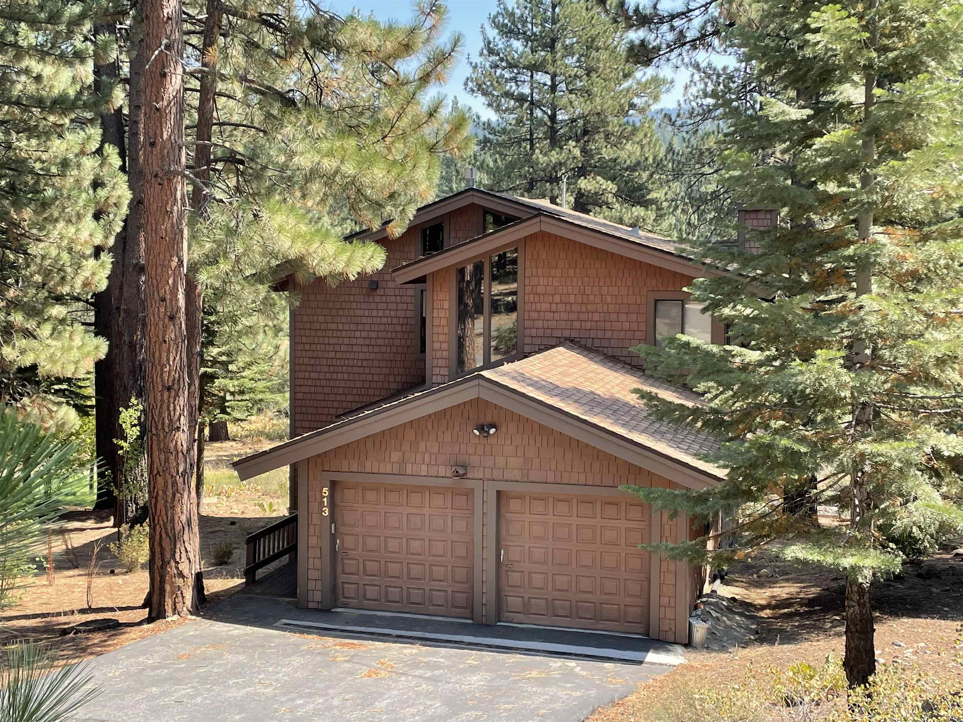 Image for 513 Wolf Tree, Truckee, CA 96161-3901