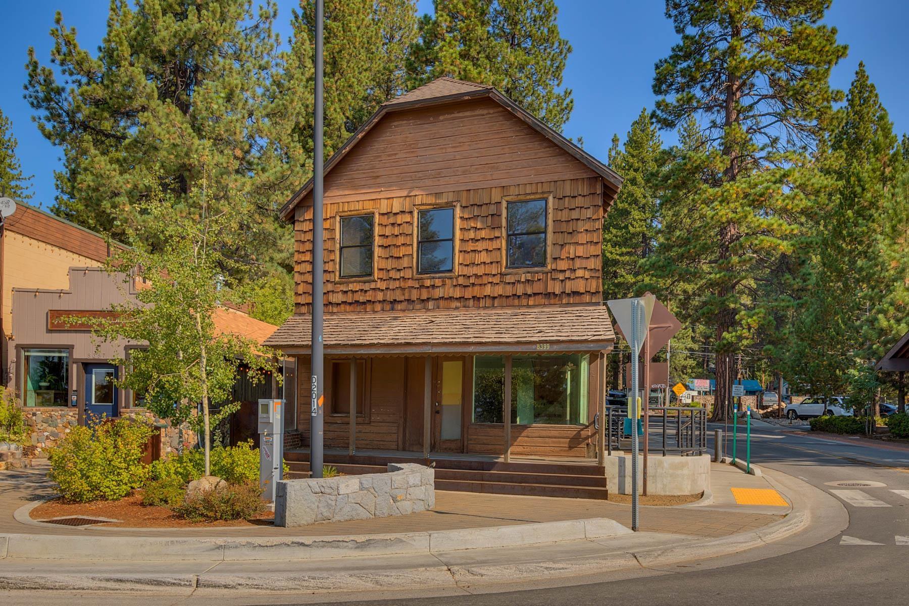 Image for 8399 North Lake Boulevard, Kings Beach, CA 96143