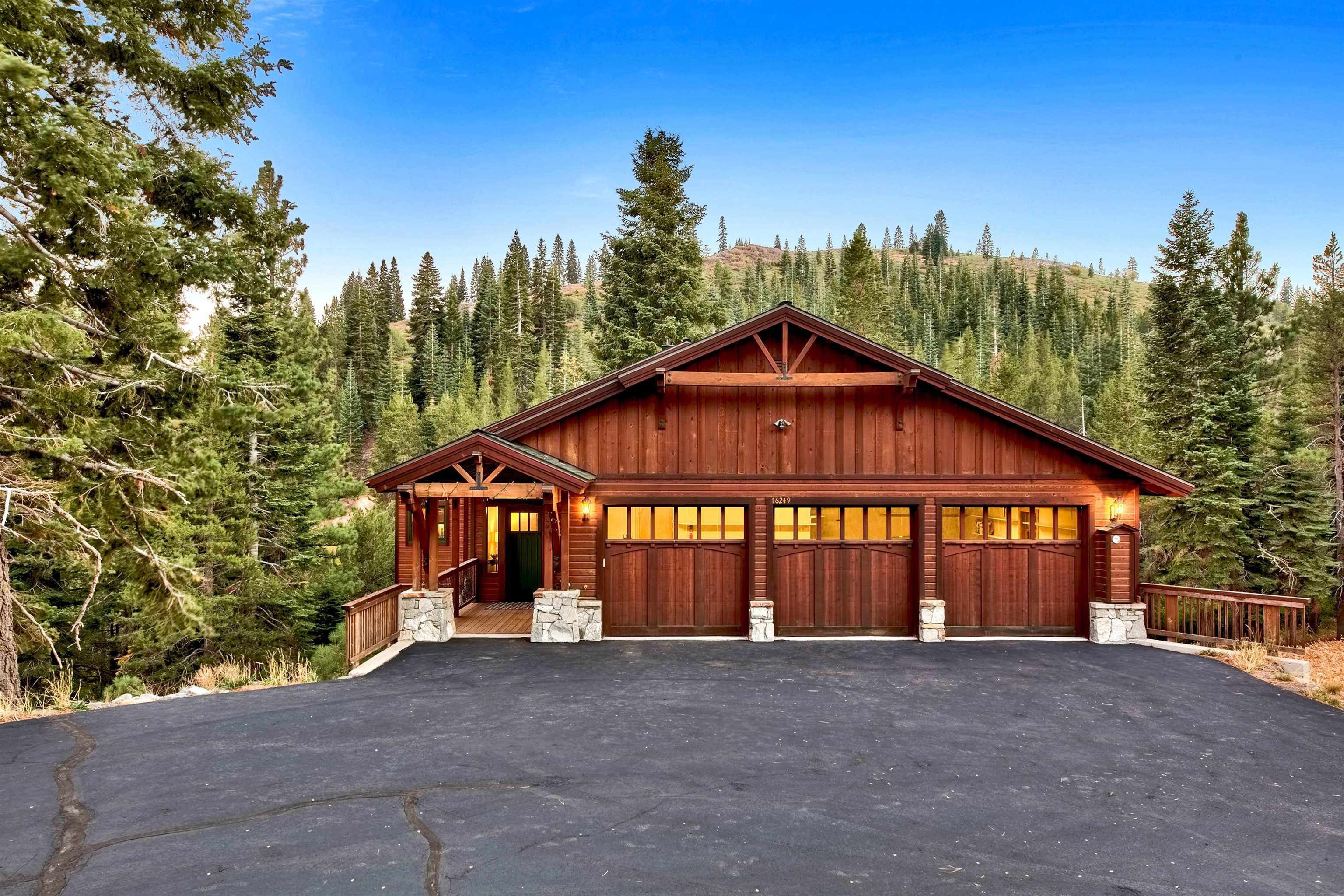 Image for 16249 Skislope Way, Truckee, CA 96161