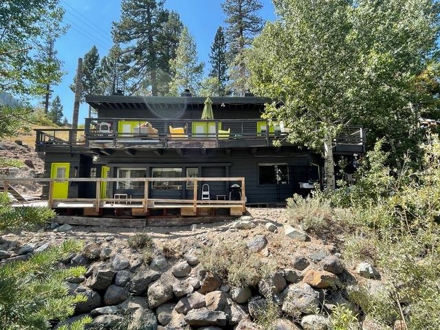 Image for 233 Granite Chief Road, Olympic Valley, CA 96146