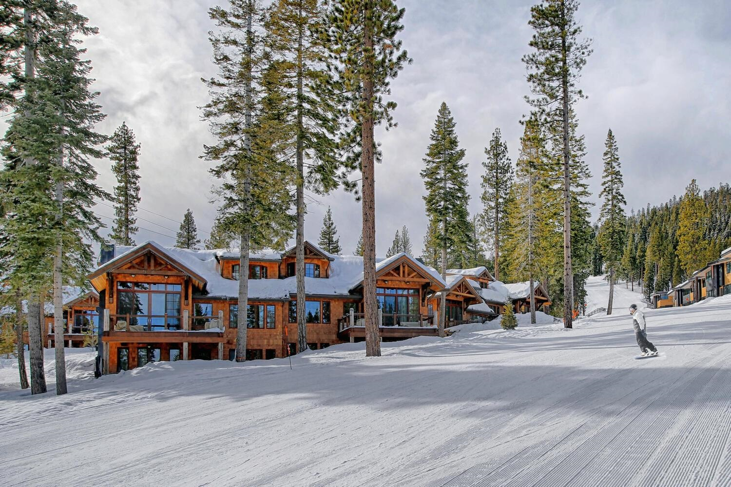 Image for 14491 Home Run Trail, Truckee, CA 96161