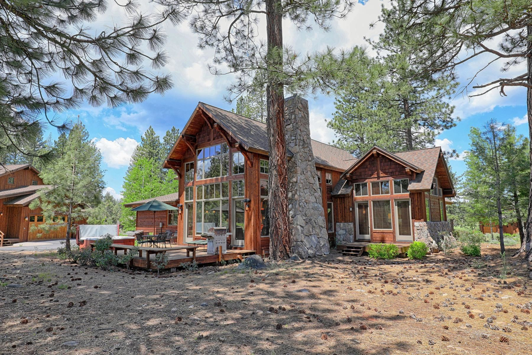 Image for 12468 Trappers Trail, Truckee, CA 96161