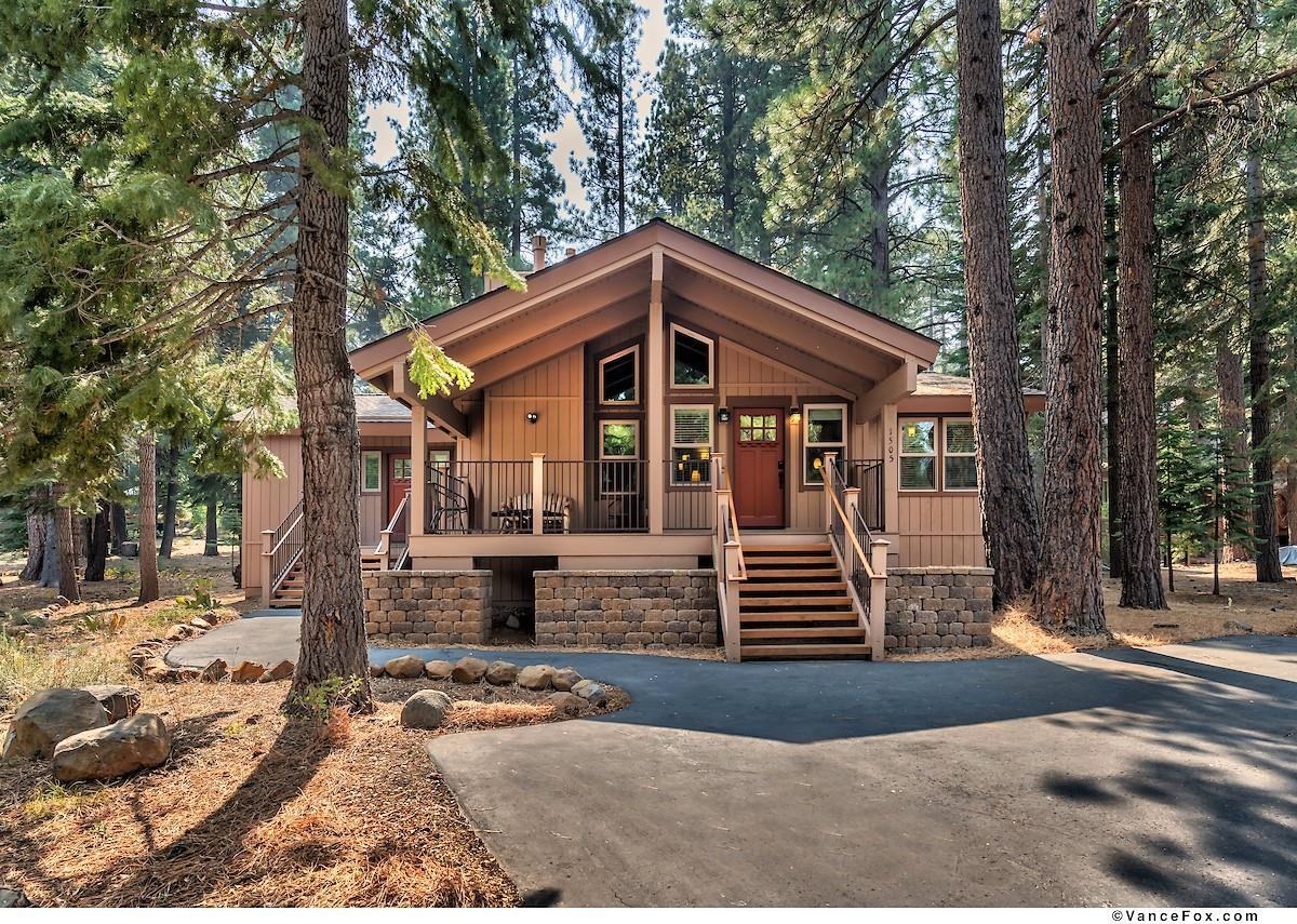 Image for 1505 Logging Trail, Truckee, CA 96161-4019