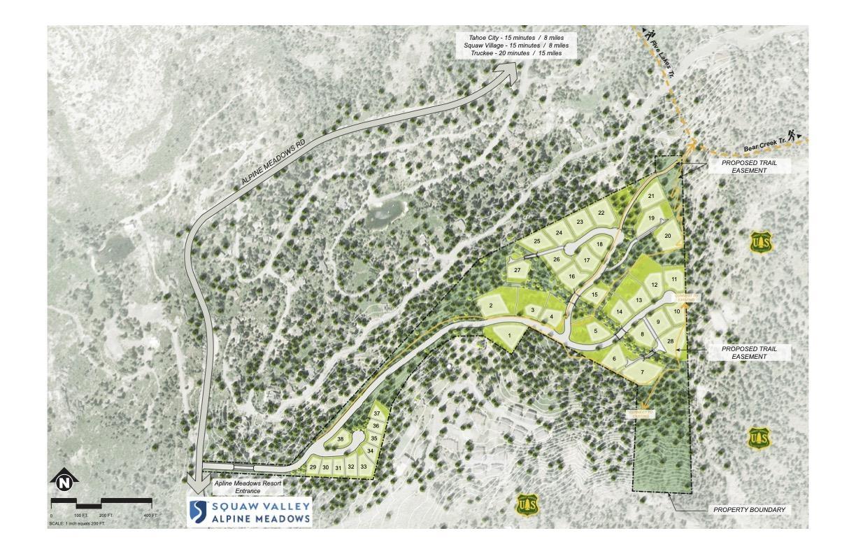 Image for xxxxx Alpine Meadows Road, Alpine Meadows, CA 96146-9837