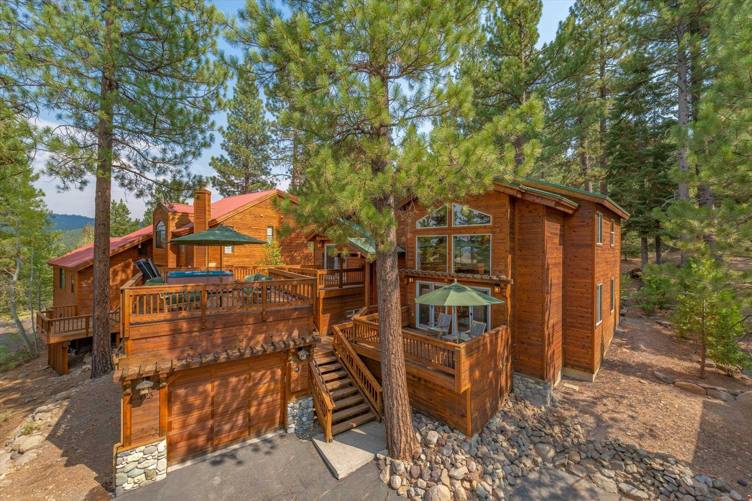 Image for 723 Conifer Drive, Truckee, CA 96161-0000