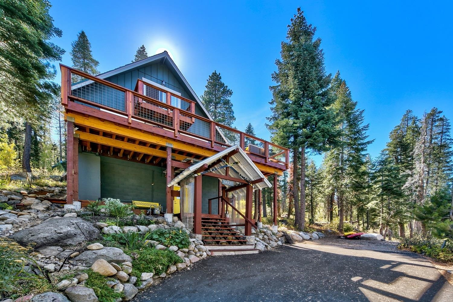 Image for 14825 South Shore Drive, Truckee, CA 96161