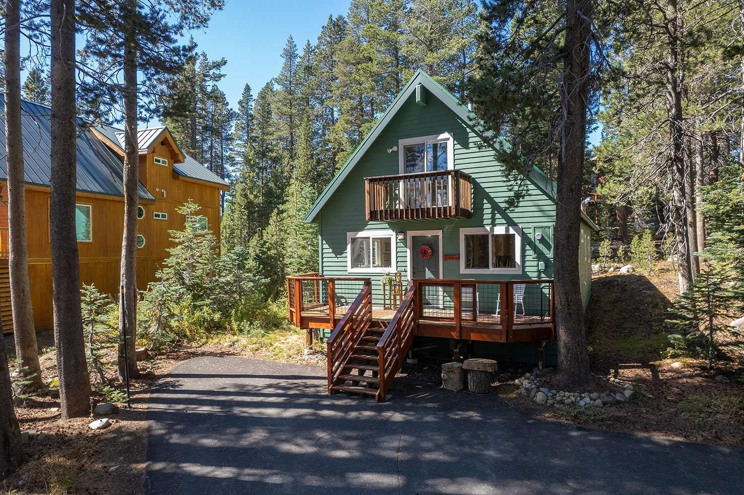 Image for 8277 Muir Court, Soda Springs, CA 95728