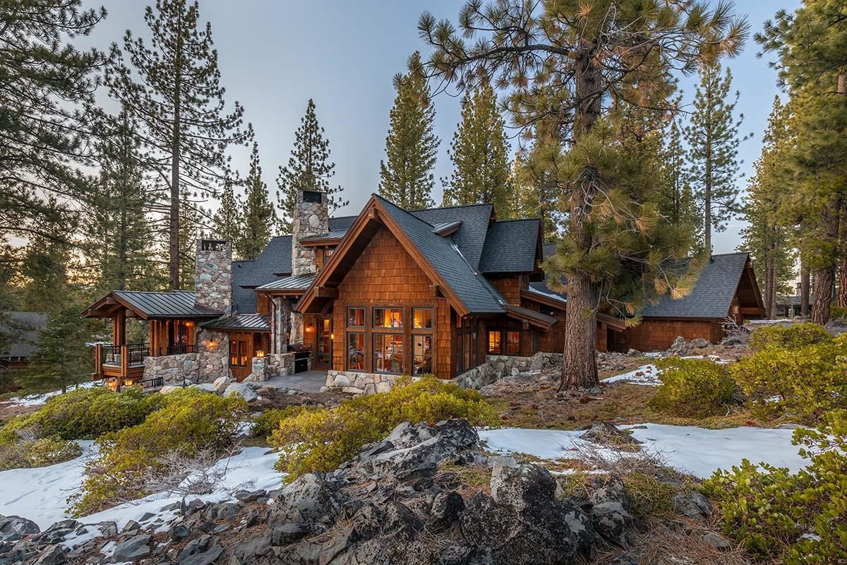 Image for 368 James McIver, Truckee, CA 96161