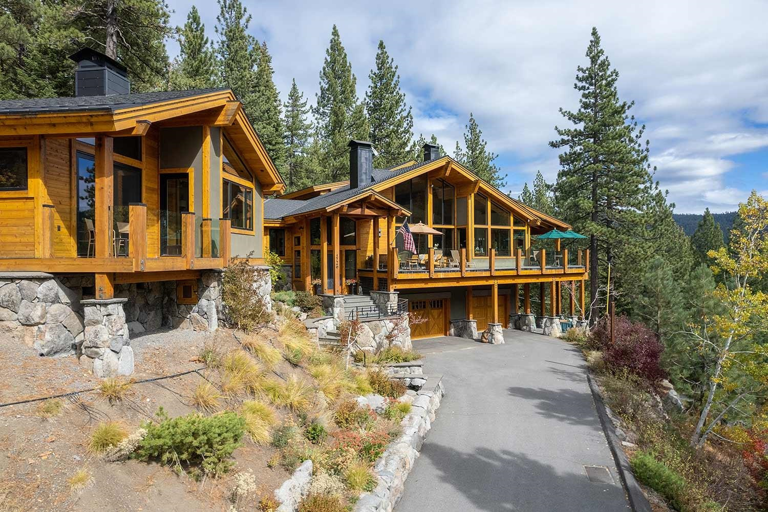 Image for 1726 Christy Lane, Olympic Valley, CA 96146-0000
