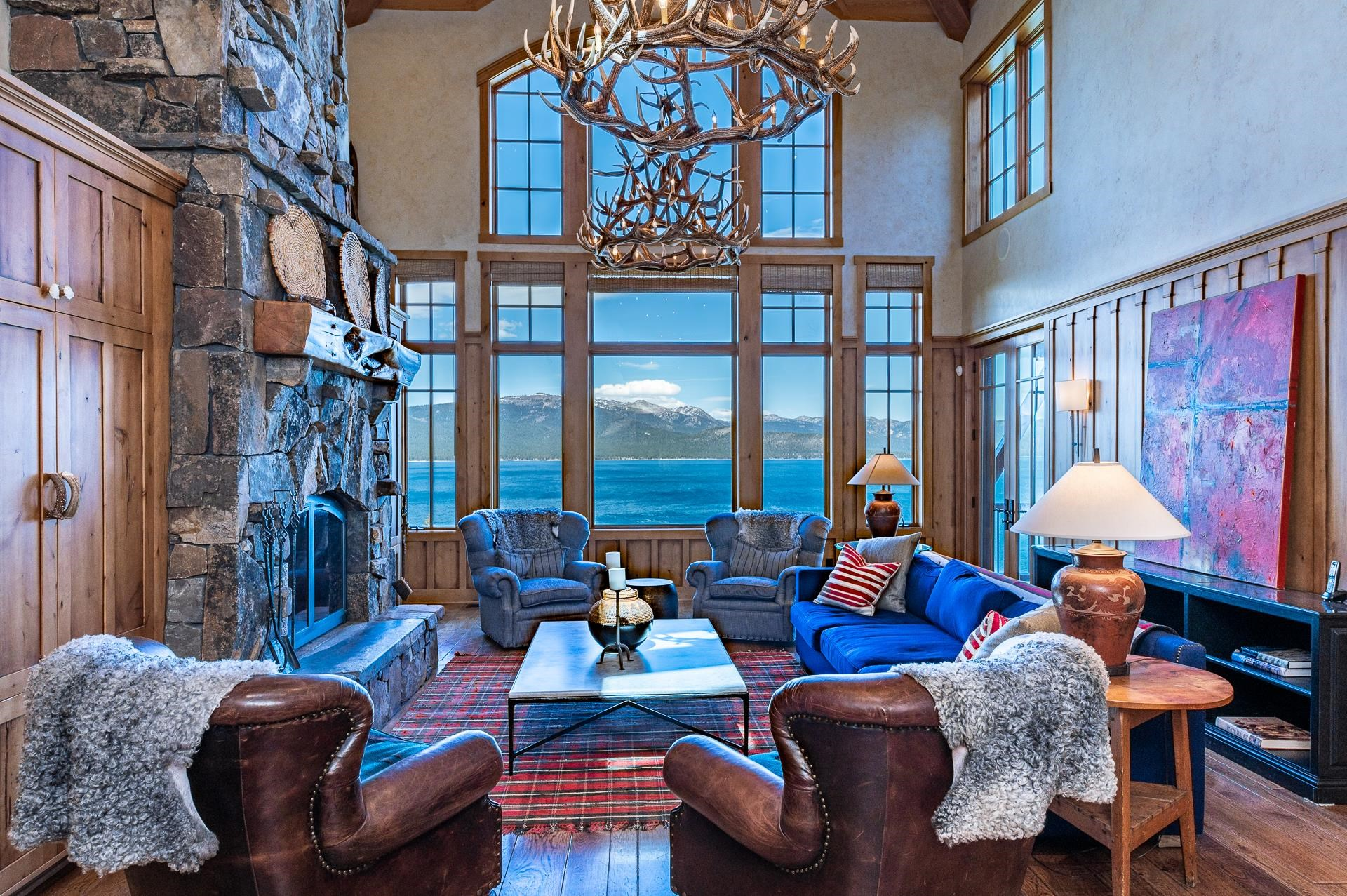 Image for 50 Edgecliff Court, Tahoe City, CA 96145