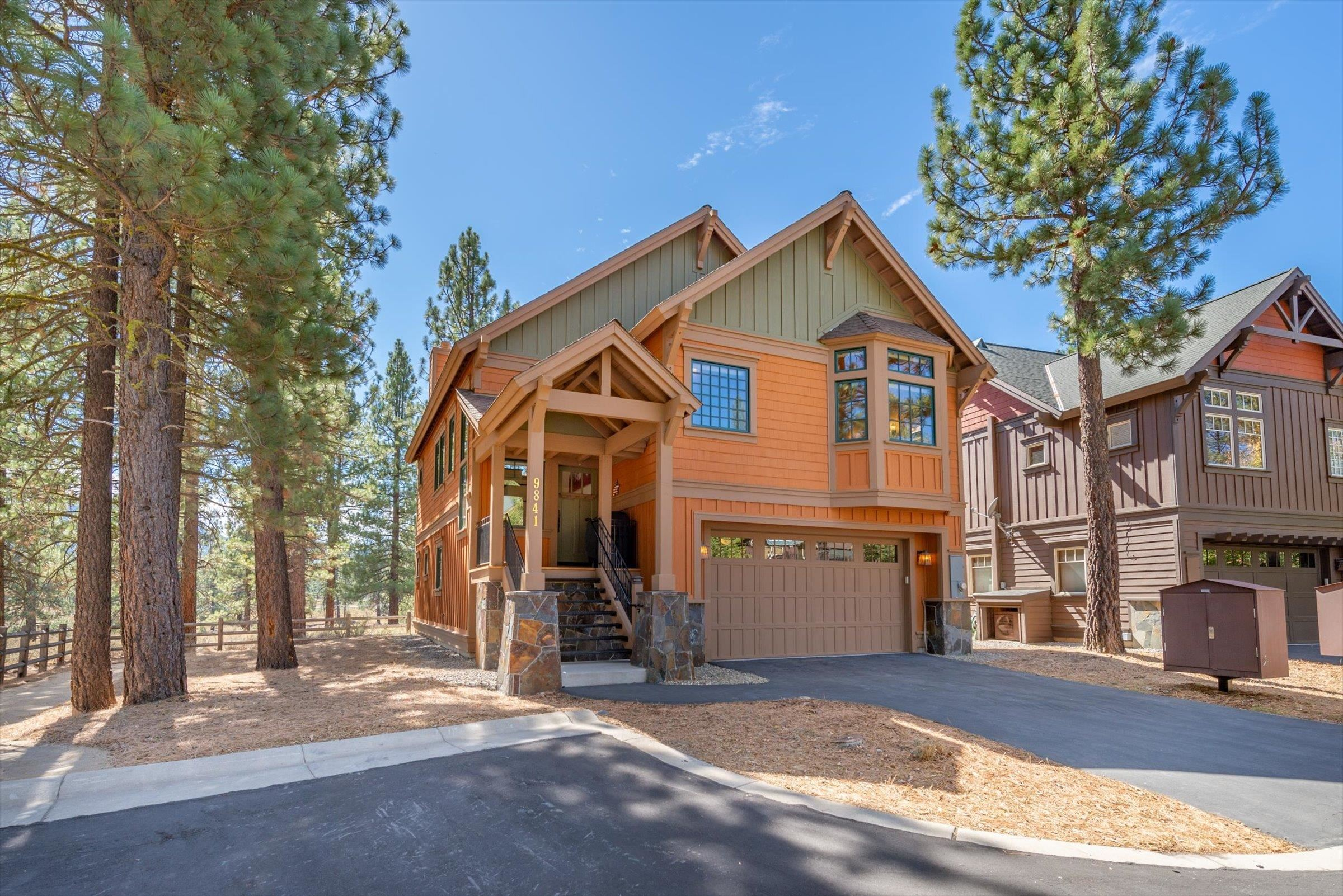 Image for 9841 Brittany Place, Truckee, CA 96161