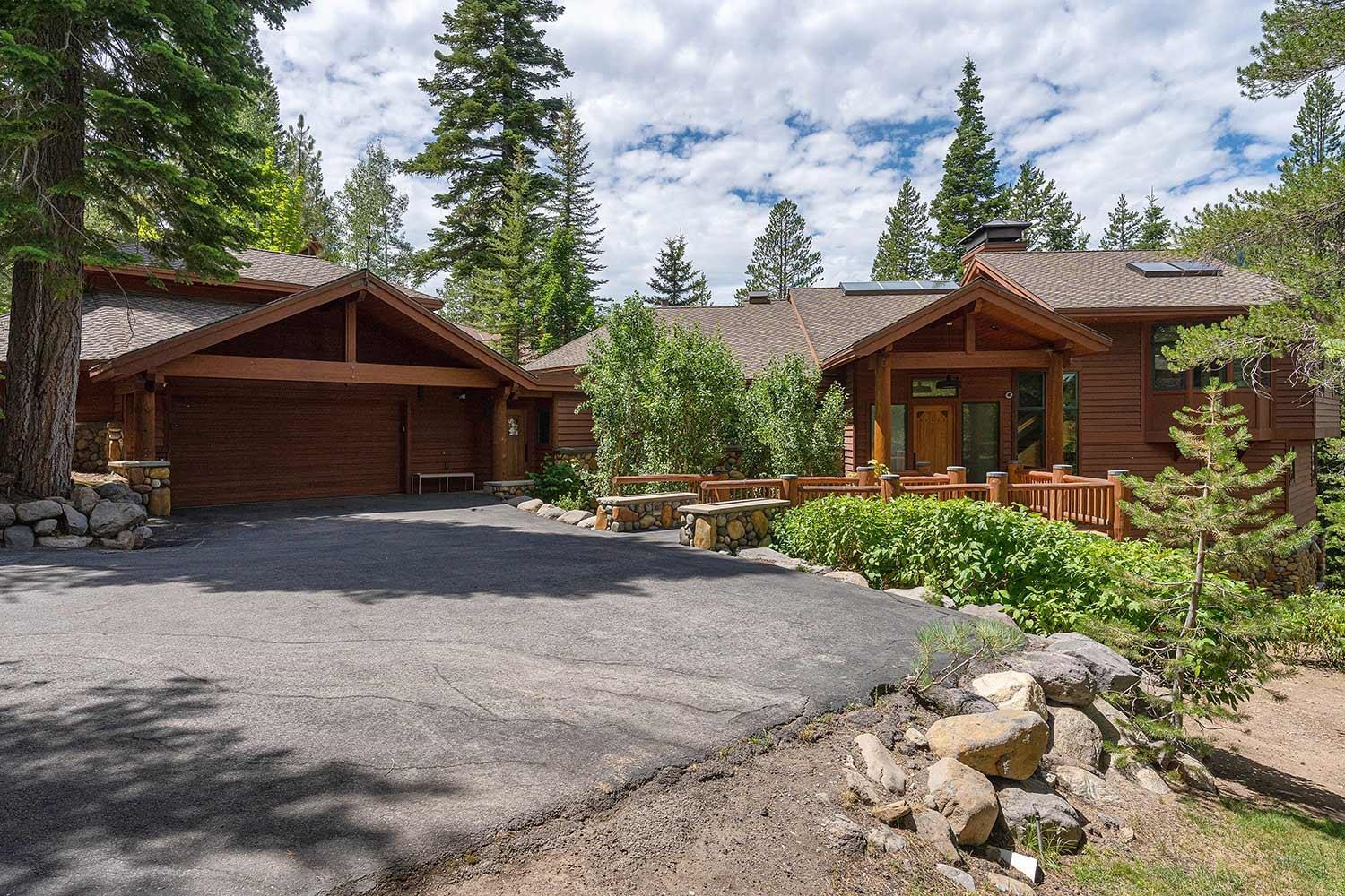 Image for 3058 Mountain Links Way, Olympic Valley, CA 96146