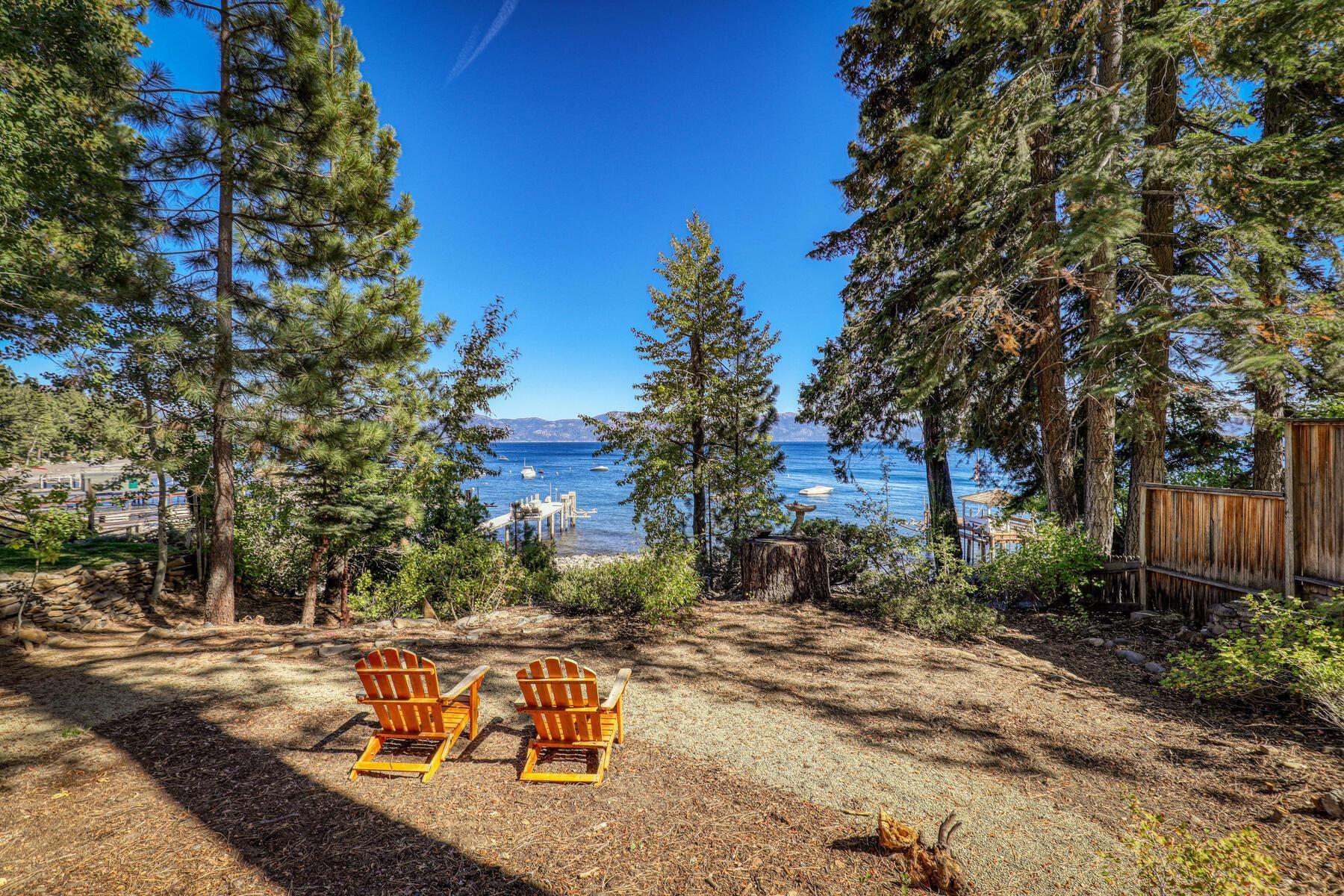 Image for 3910 North Lake Boulevard, Carnelian Bay, CA 96140-0000
