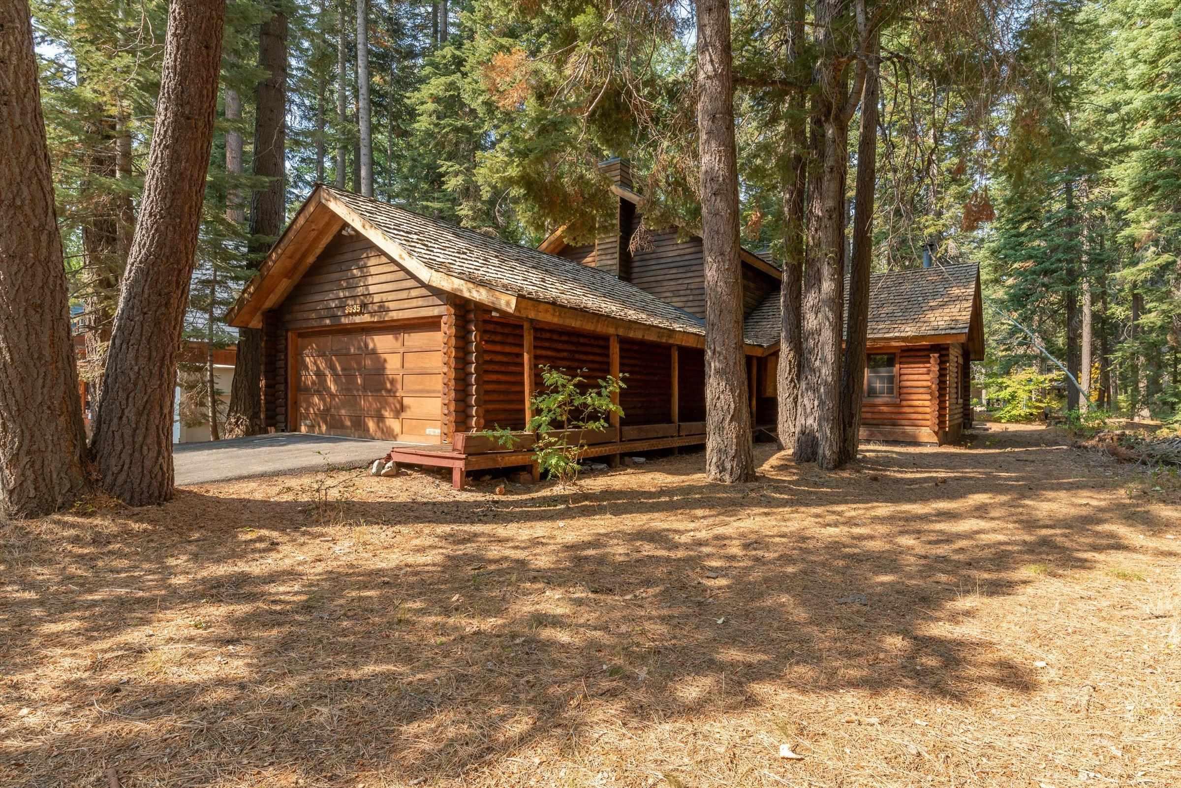 Image for 3935 West Lake Boulevard, Homewood, CA 96141
