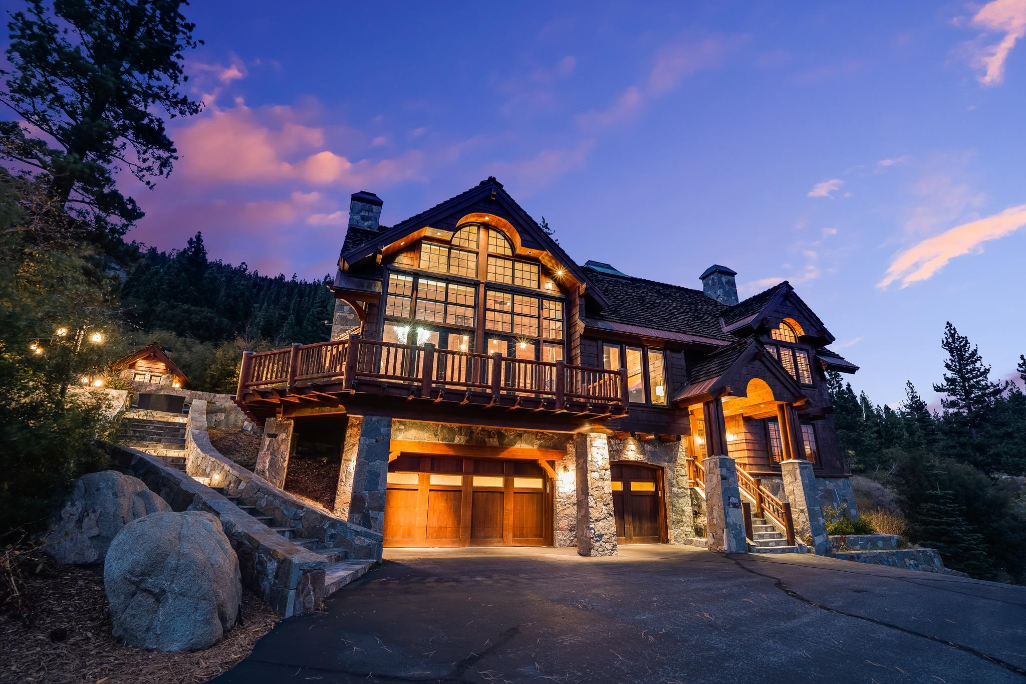 Image for 1615 Squaw Summit Road, Olympic Valley, CA 96146