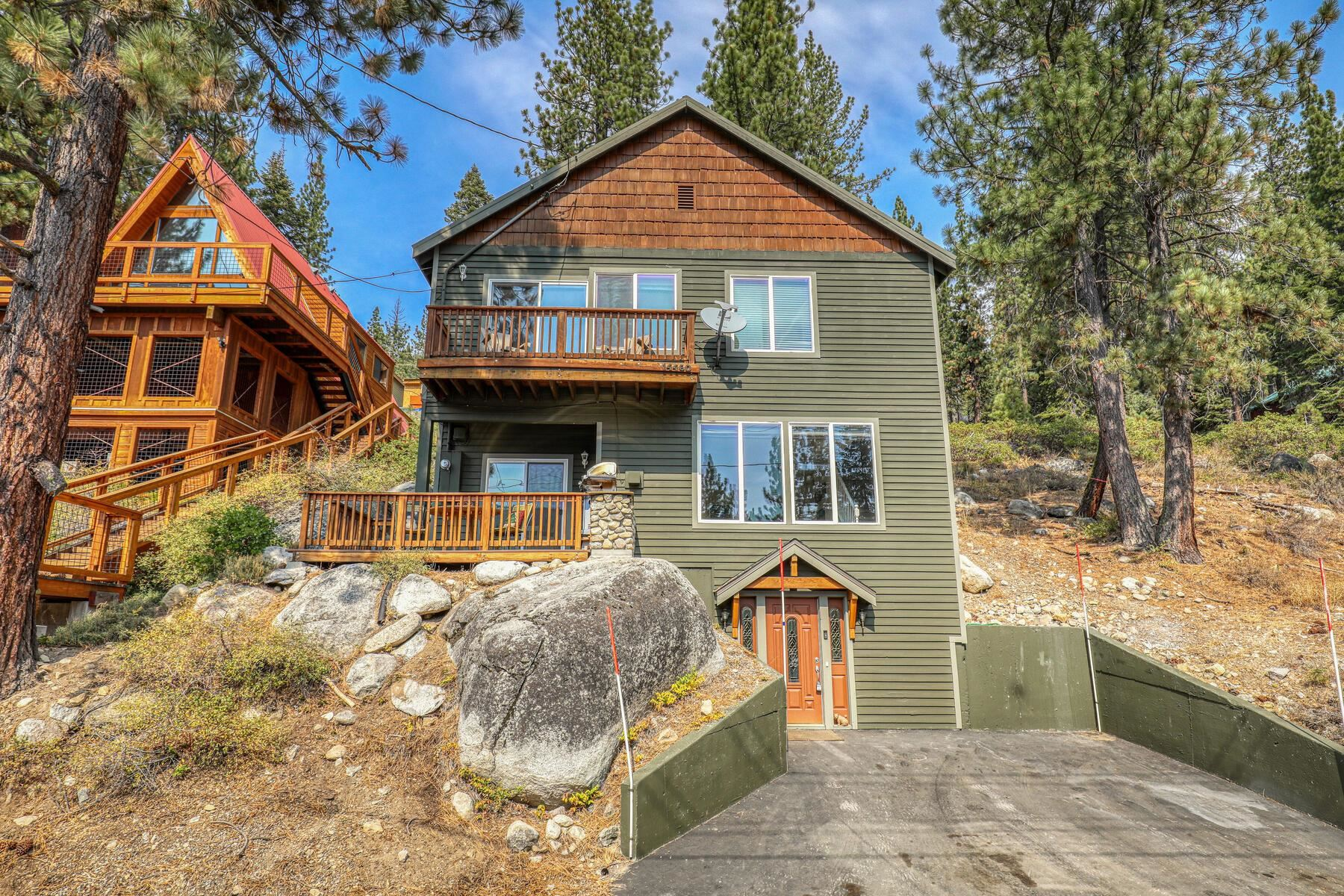 Image for 14460 E Reed Avenue, Truckee, CA 96161-3620