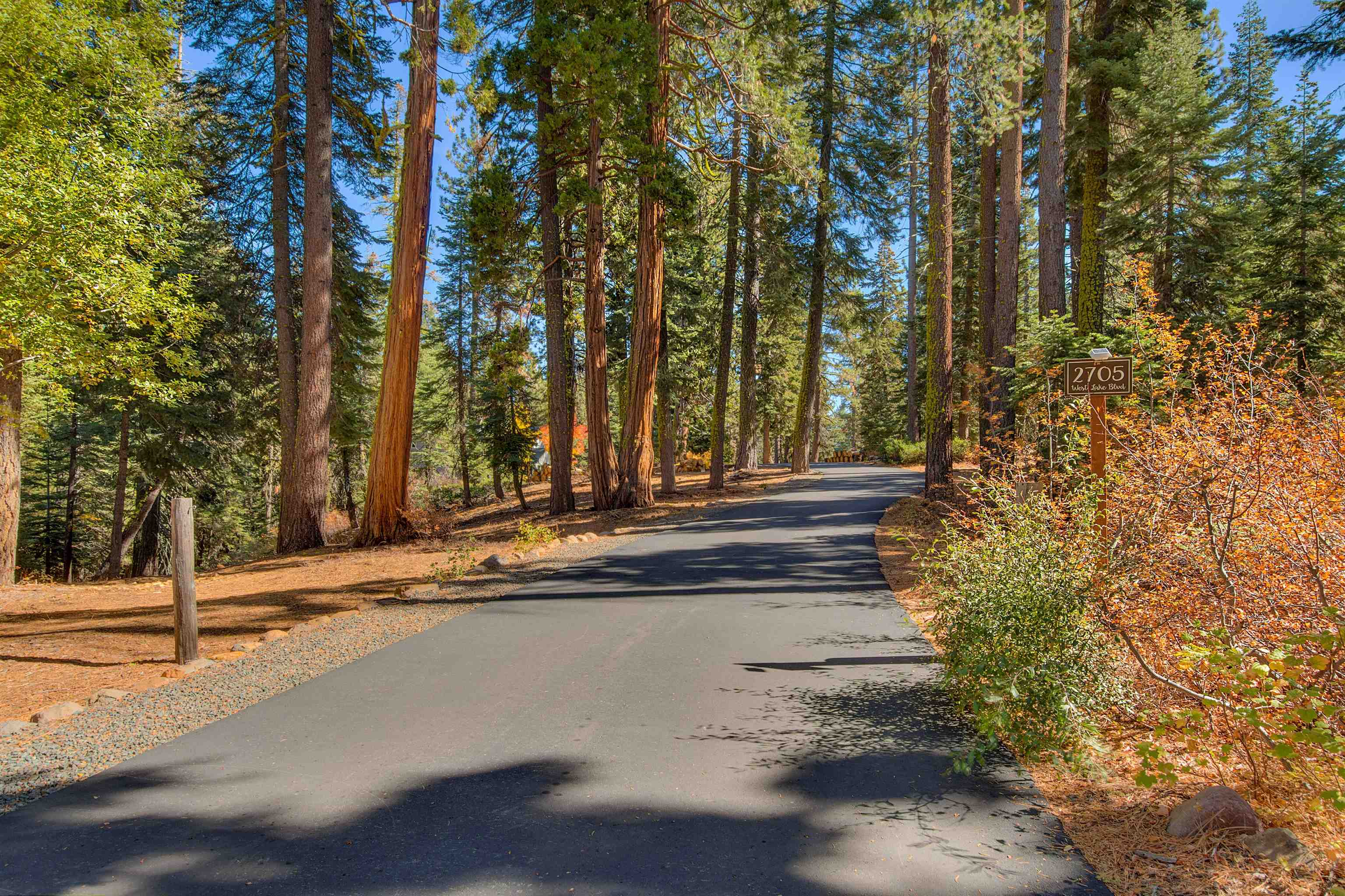 Image for 2705 West Lake Boulevard, Tahoe City, CA 96145