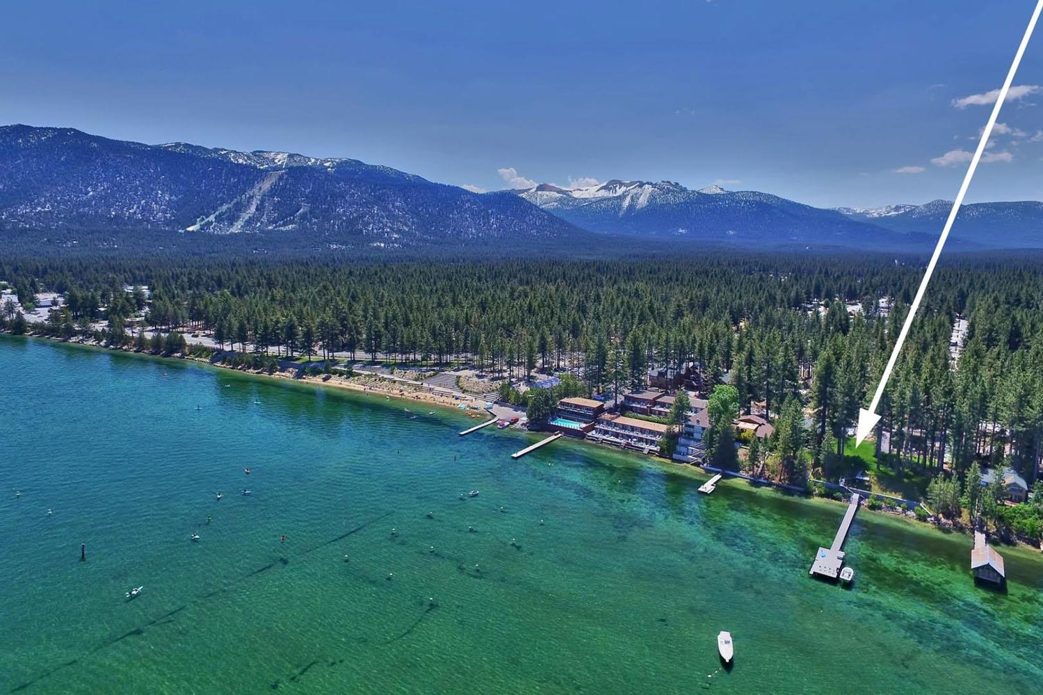 Image for 969-973 Lakeview Avenue, South Lake Tahoe, CA 96150