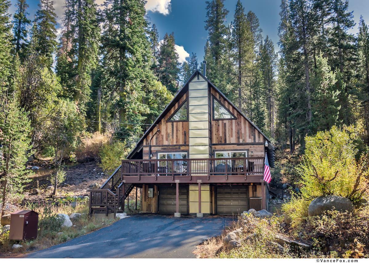 Image for 14821 Mt Judah Drive, Truckee, CA 96161-3535