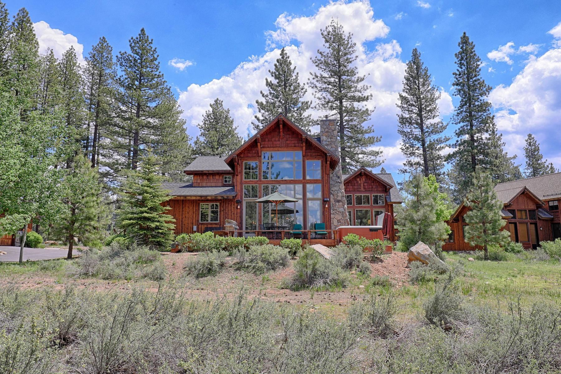 Image for 12368 Frontier Trail, Truckee, CA 96161