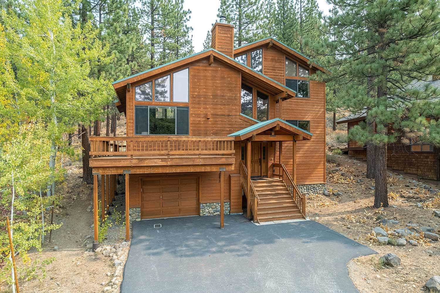 Image for 342 Skidder Trail, Truckee, CA 96161