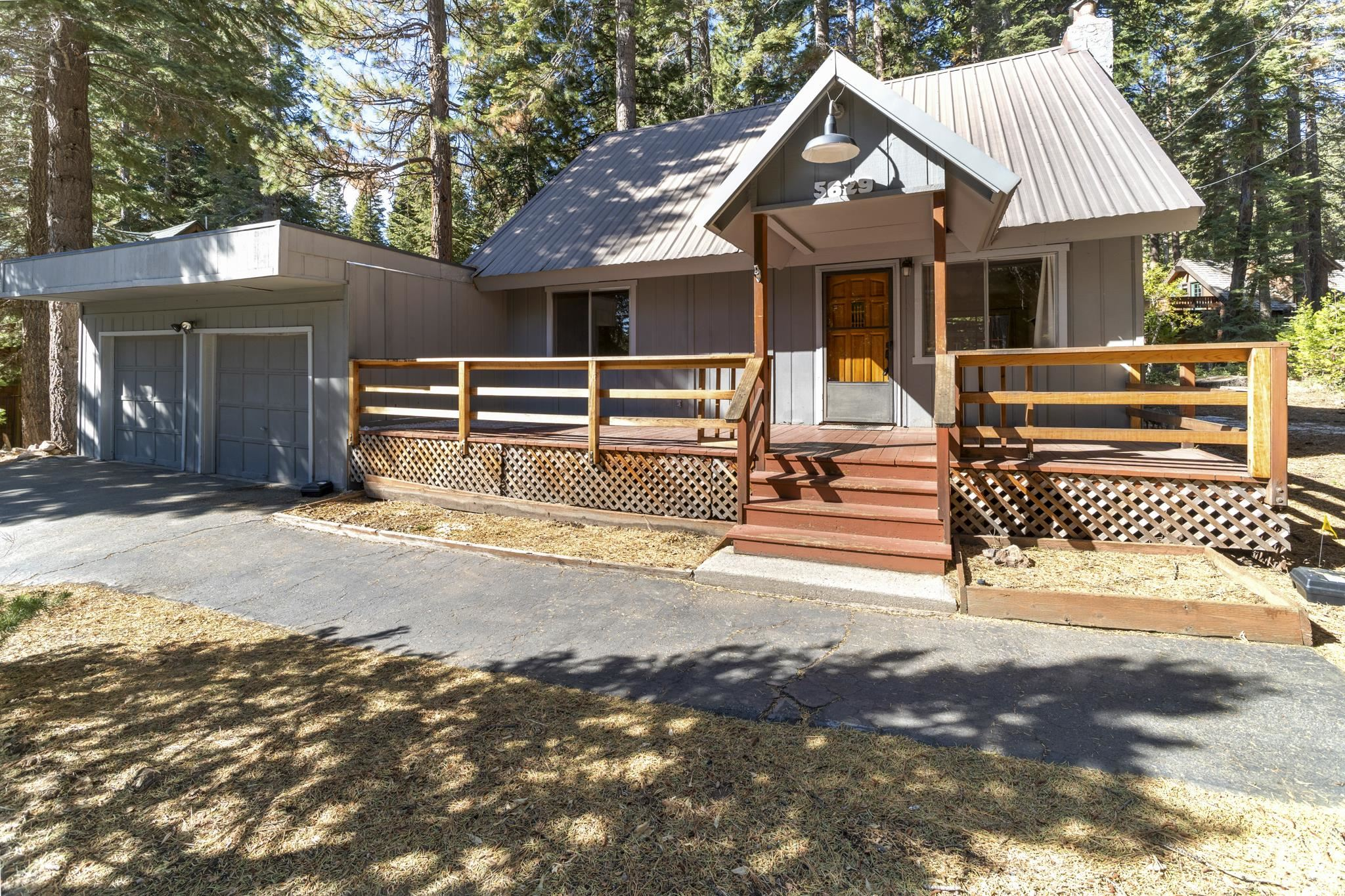 Image for 5629 Uplands Road, Carnelian Bay, CA 96140