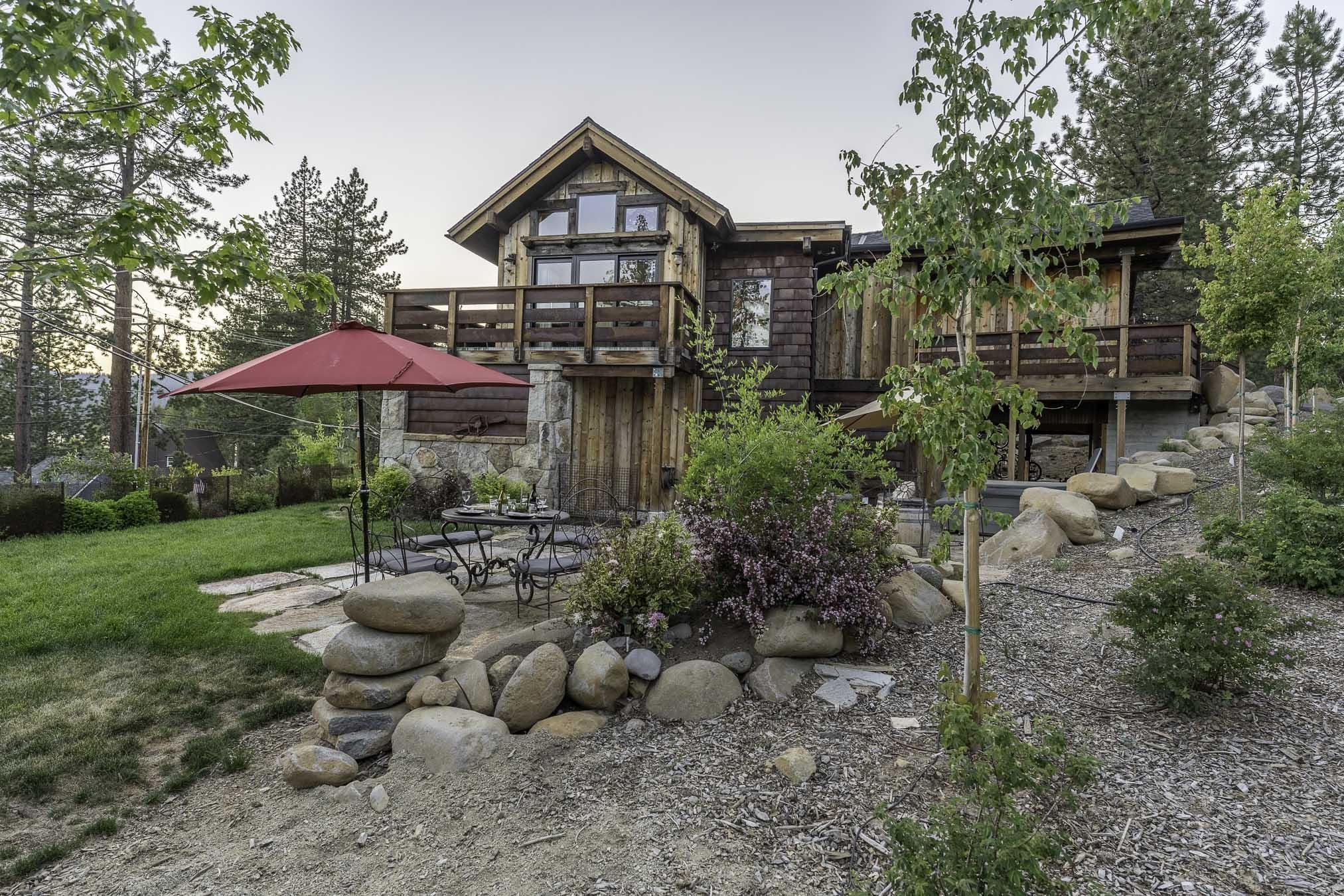 Image for 7169 North Lake Boulevard, Tahoe Vista, CA 96148