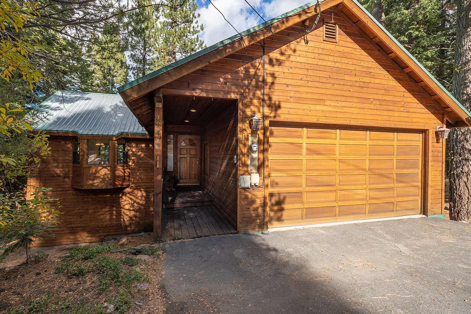 Image for 12474 Lakeview Court, Truckee, CA 96161