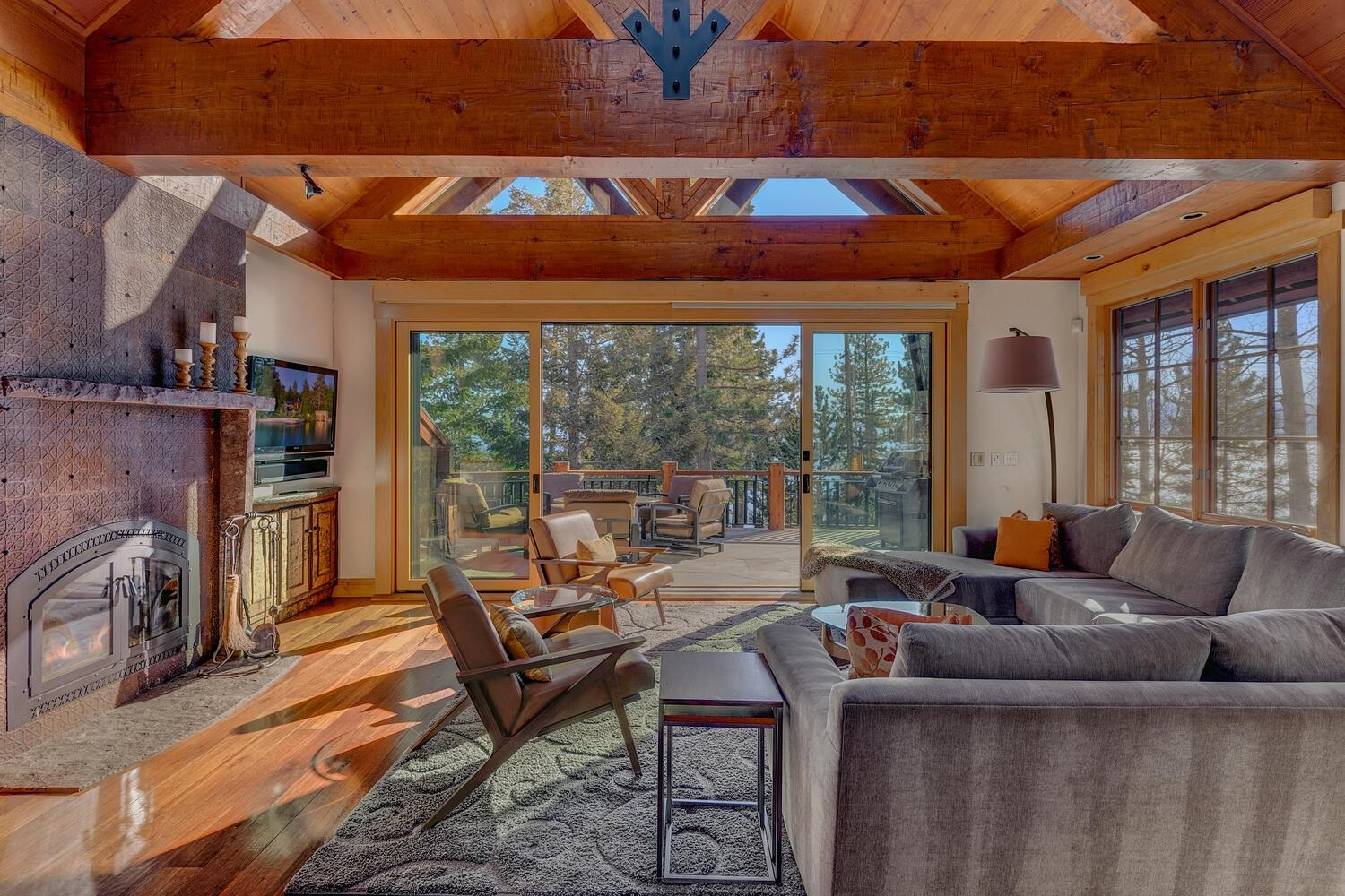Image for 3175 Edgewater Drive, Tahoe City, CA 96145