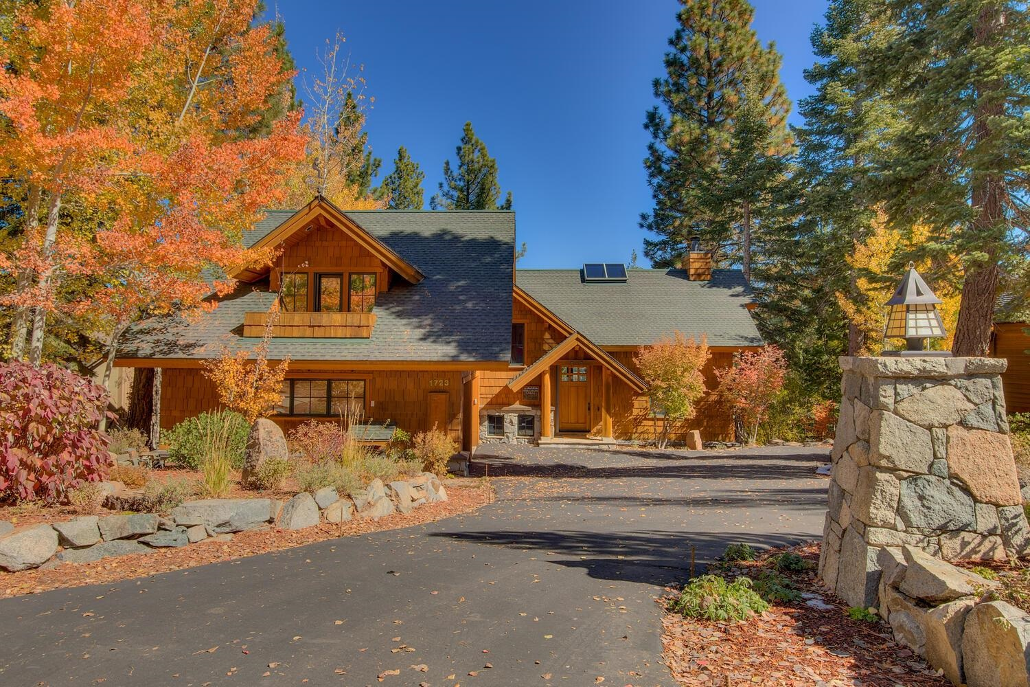 Image for 1723 Grouse Ridge Road, Truckee, CA 96161
