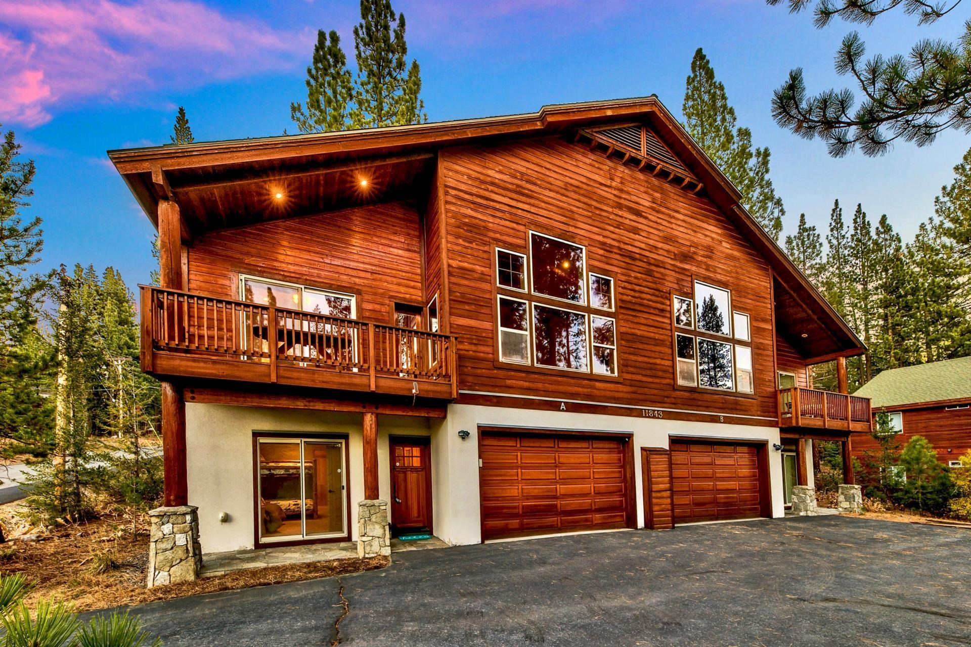 Image for 11843 Muhlebach Way, Truckee, CA 96161-0000