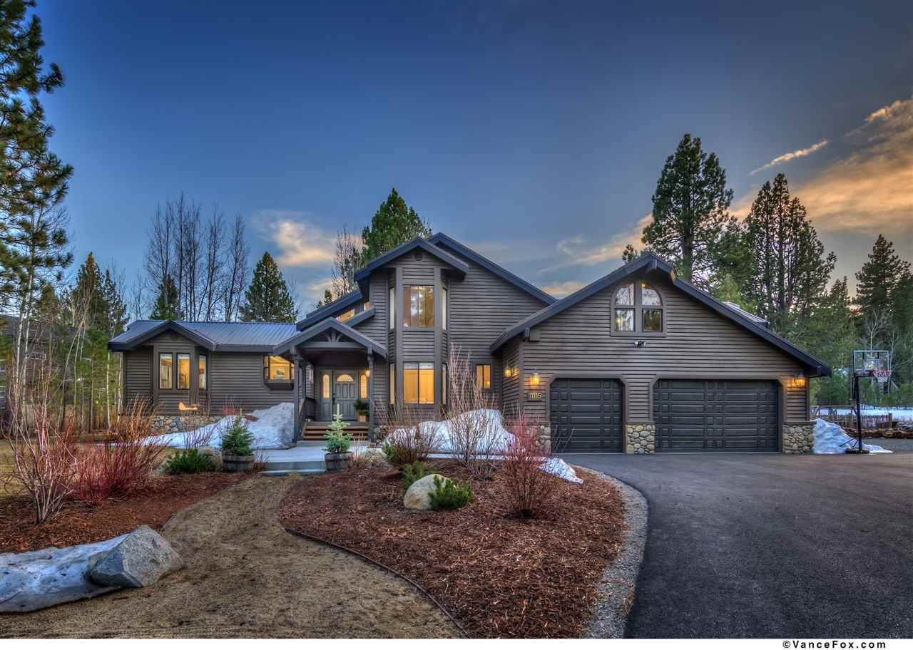 Image for 11115 Palisades Drive, Truckee, CA 96161