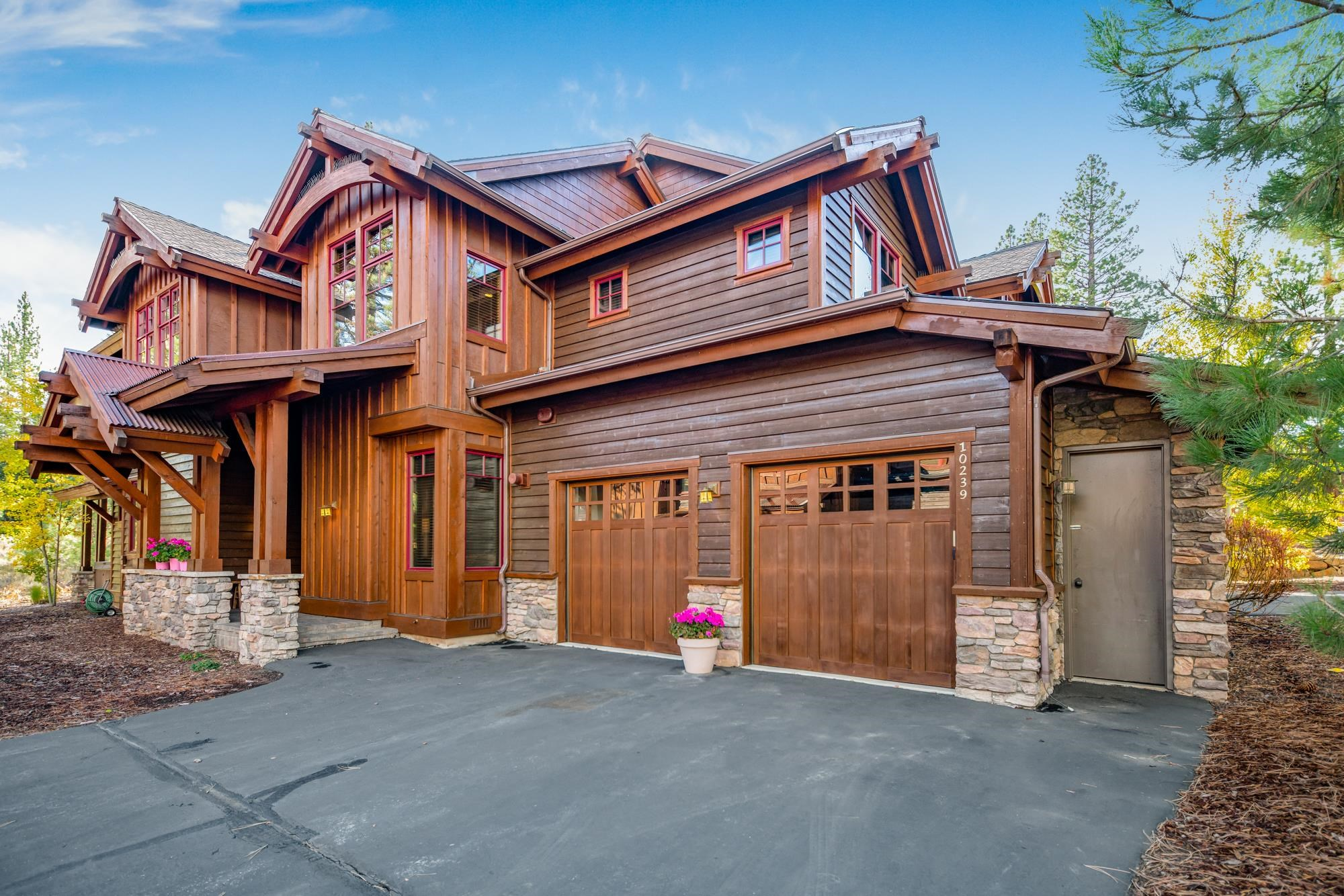 Image for 10239 Valmont Trail, Truckee, CA 96161