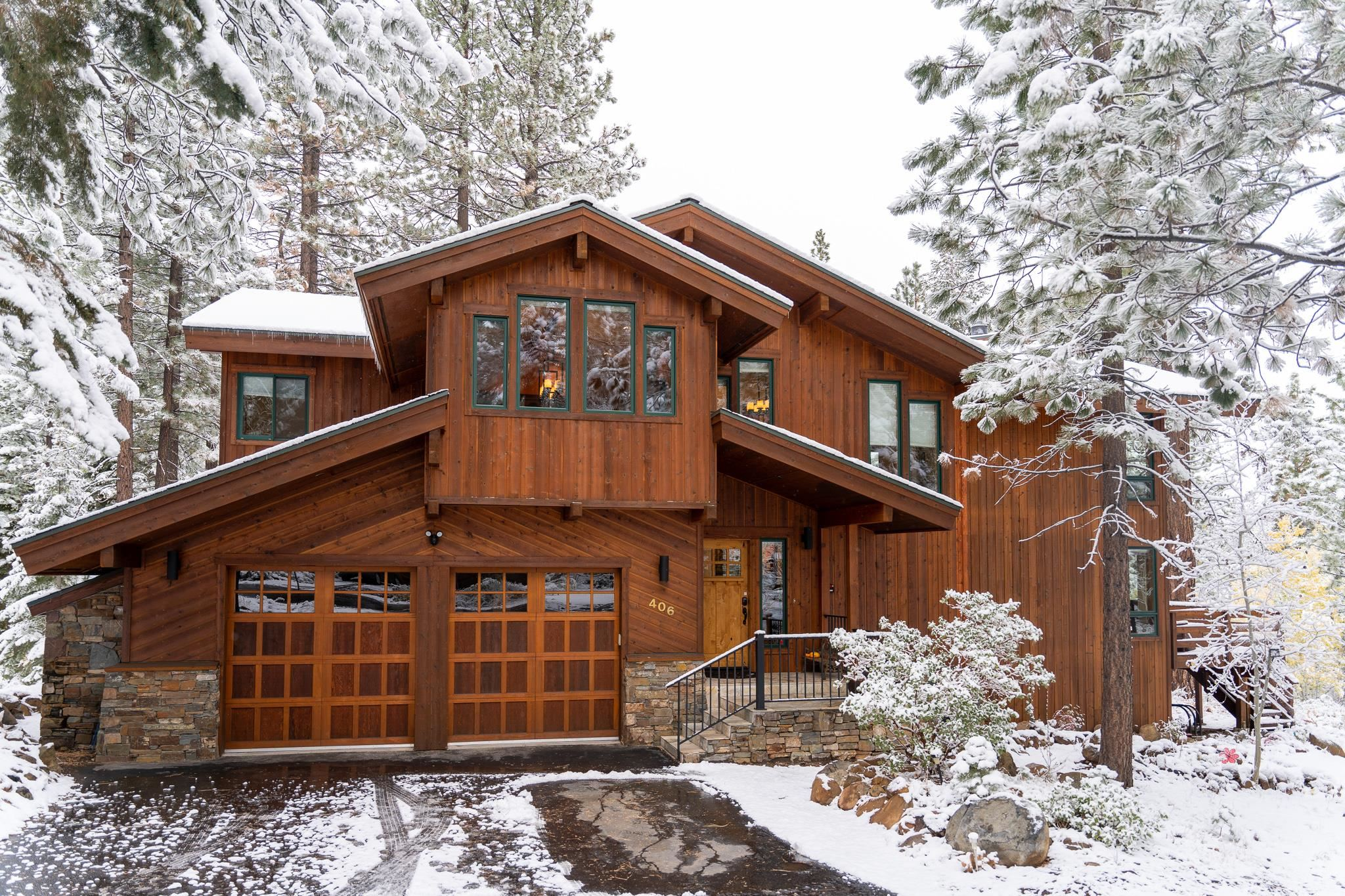 Image for 406 Lodgepole, Truckee, CA 96161