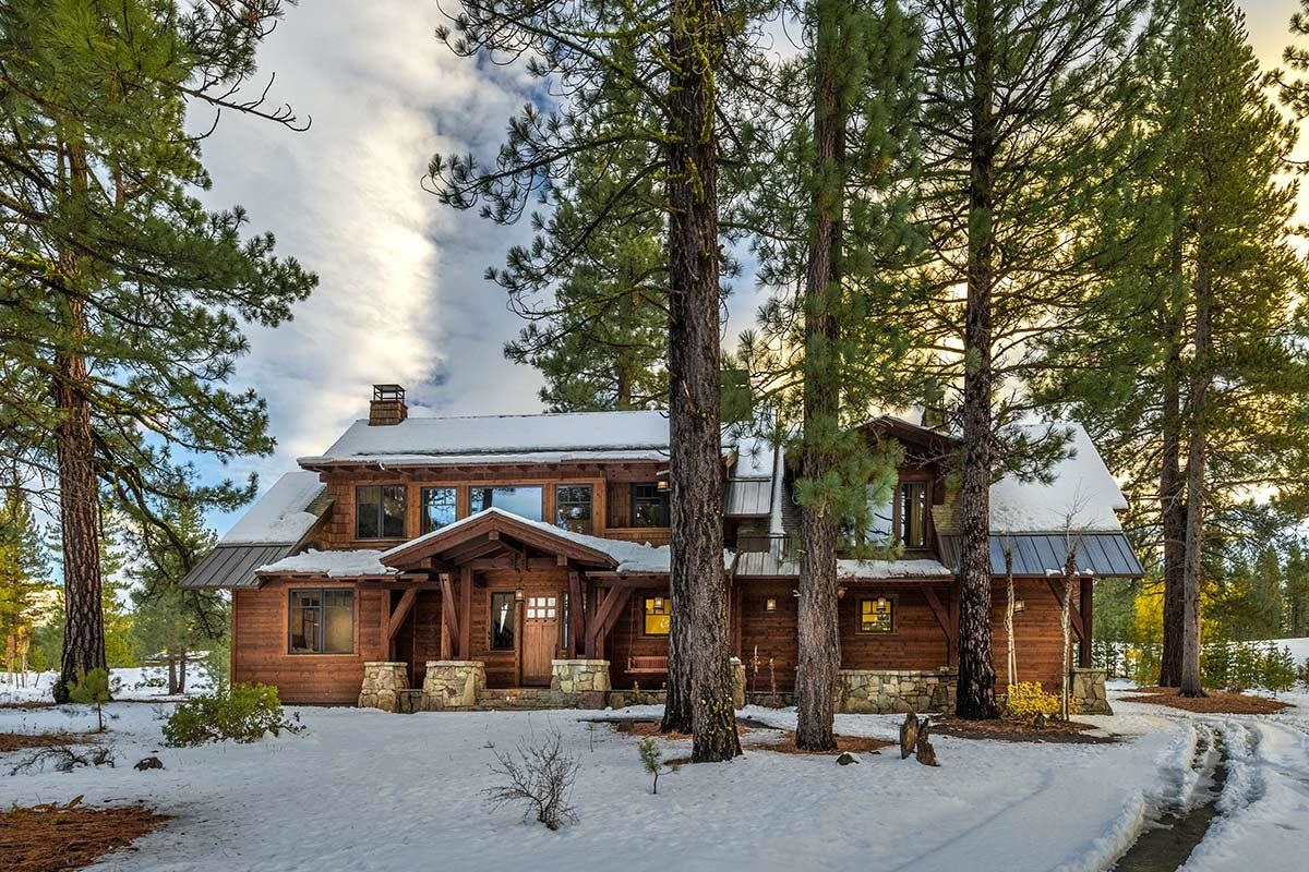 Image for 13172 Snowshoe Thompson, Truckee, CA 96161