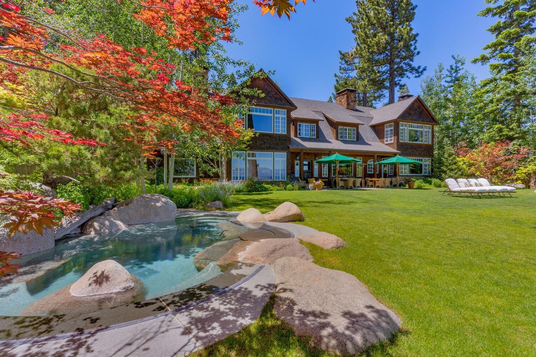 Image for 2020 West Lake Boulevard, Tahoe City, CA 96145